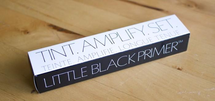 Estée Lauder : Little Black Primer