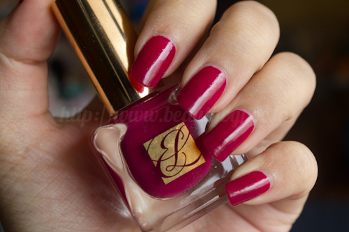 Estée Lauder : Love Bite / Red Hautes Collection