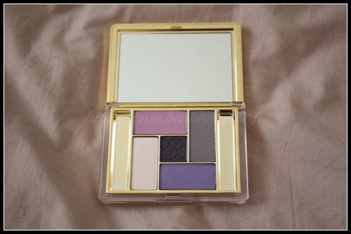 Estée Lauder Palette Surreal Violet Collection Blue Dahlia Automne 2010