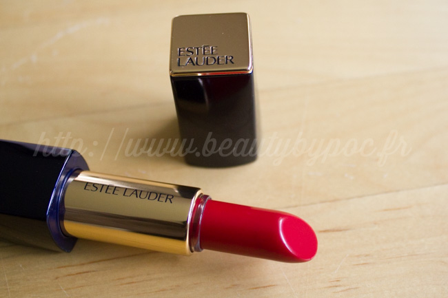 Estée Lauder : Pure Color Envy #340 Envious