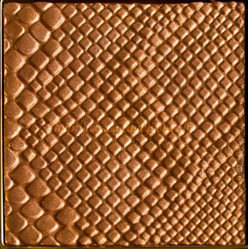Estée Lauder : Pure Color Gelée Poudrée Effet Lumière Topaz Chameleon / Topaz - Printemps 2012