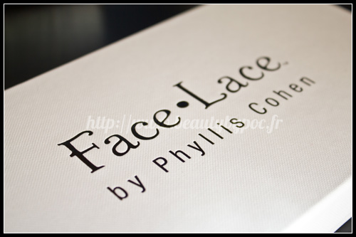 Face•Lace by Phyllis Cohen