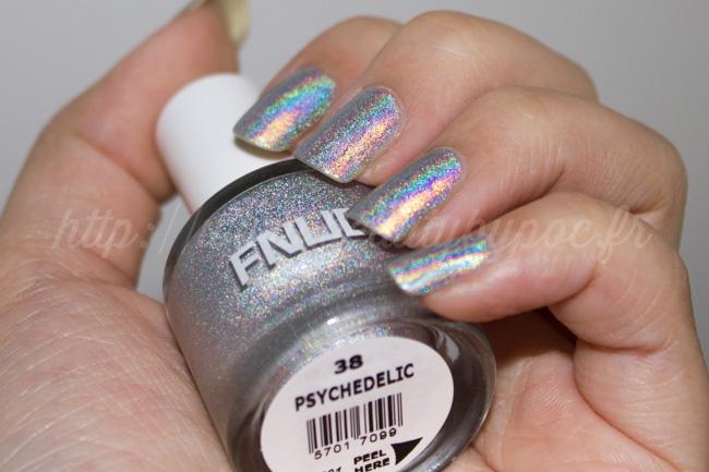 FNUG : Psychedelic