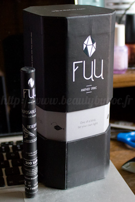 Fuu : Another Smoke