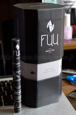 Fuu : Another Smoke