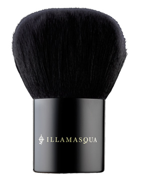 Illamasqua Body Electrics Kabuki Brush