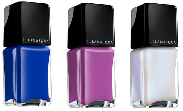 Illamasqua Body Electrics Nail Varnish