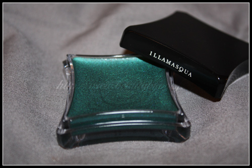 Illamasqua Liquid Metal Stoic / The Art of Darkness / Automne Hiver 2010