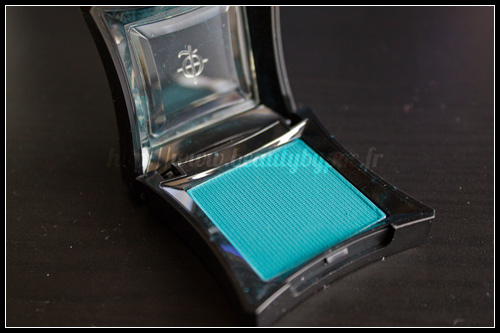 Illamasqua : Powder Eye Shadow Burst / Human Fundamentalism - Printemps/Eté 2012