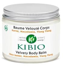 Kibio Baume Velouté Corps