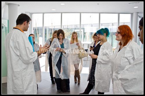 L'Oréal Centre Mondial de Recherche Capillaire