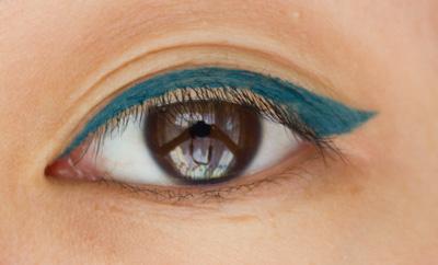 Laura Mercier : Eyeliner Crème Cobalt & Canard