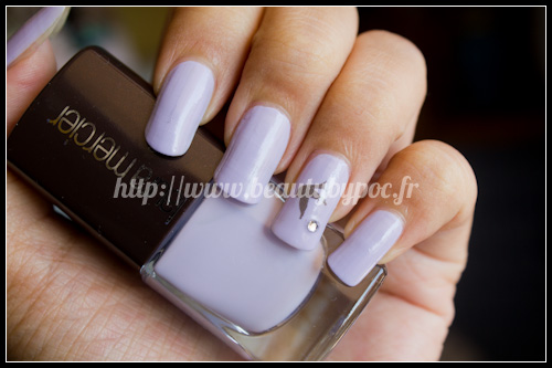 Laura Mercier : Lavender Cloud / Eté 2012