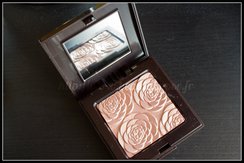 Laura Mercier Poudre Illuminante Moonlight Collection Noël 2011
