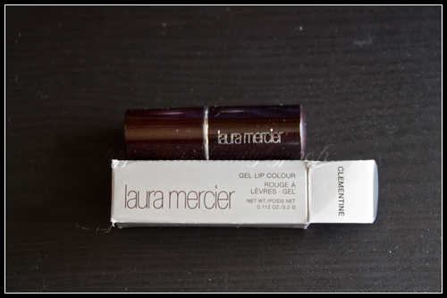 Laura Mercier Gel Lip Colour Clementine