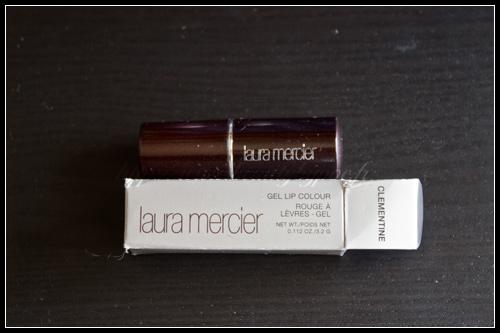 Laura Mercier Gel Lip Colour Clementine