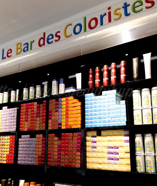 le bar des coloristes 01 - Bar Des Coloristes