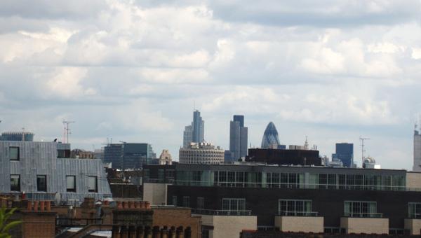 Londres Regent Tweet 2012