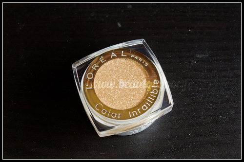 L'Oréal Paris : Color Infaillible / L'Or L'Or L'Or - 027 Goldmine