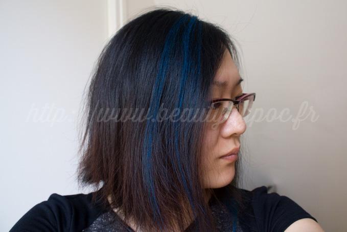 L'Oréal Professionnel : Hairchalk Blue Ocean Cruise