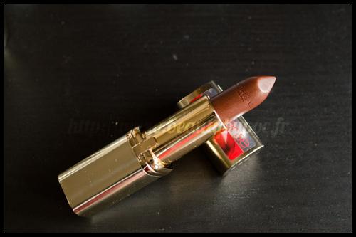 L'Oréal Paris : Color Riche / L'Or L'Or L'Or - 389 Bronze Divine