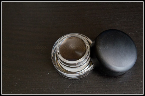MAC Fluidline Avenue & Midnight Blues MAC Me Over