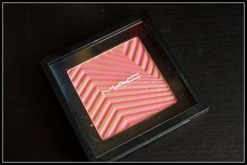 MAC Bronzer Optical Art of Powder