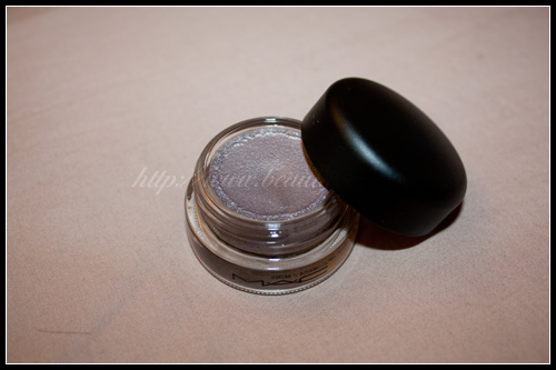 MAC Paint pot Dangerous Cuvée Cham Pale