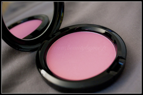 MAC Venomous Villains Beauty Powder Briar Rose