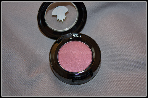 MAC Venomous Villains Eyeshadow Vainglorious