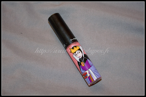 MAC Venomous Villains Lipglass Strange Potion
