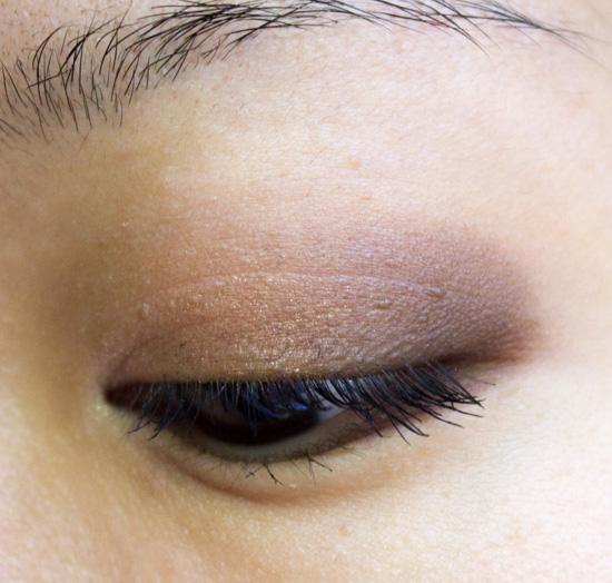 Make-up #102 : Estée Lauder Bronze Goddess The Nudes