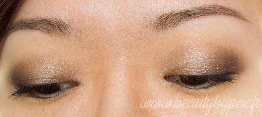 Make-up #111 : De la simplicité avec la Vice 4 d'Urban Decay
