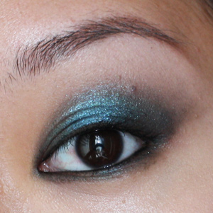 Make-up 30 - Smoky