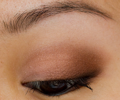 Make-up #50 : Bourjois Intense, le test