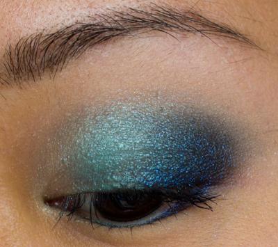 Make-up #56 : Nars Cap Ferrat + MAC She Who Dares / Test n°2
