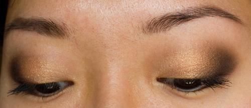Make-up #64 Estée Lauder Bronze Dunes