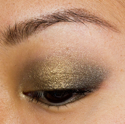 Make-up #65 : L'Or L'Or L'Or avec L'Oréal Paris