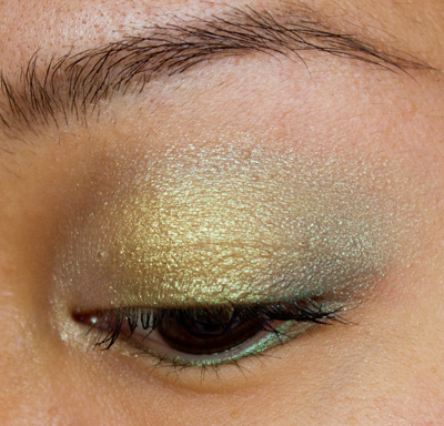 Make-up #74 : Dior Garden Pastels