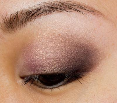 Make-up #75 Laura Mercier Lingerie