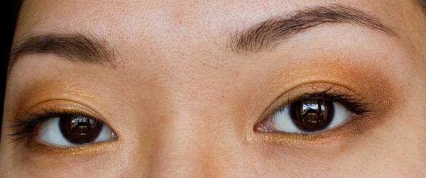 Make-up #77 : Dior Aurora Croisette Edition - Du soleil sur les yeux :)