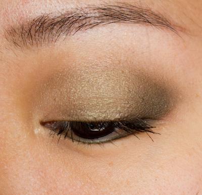 Make-up #80 : Golden Jungle avec Dior <3