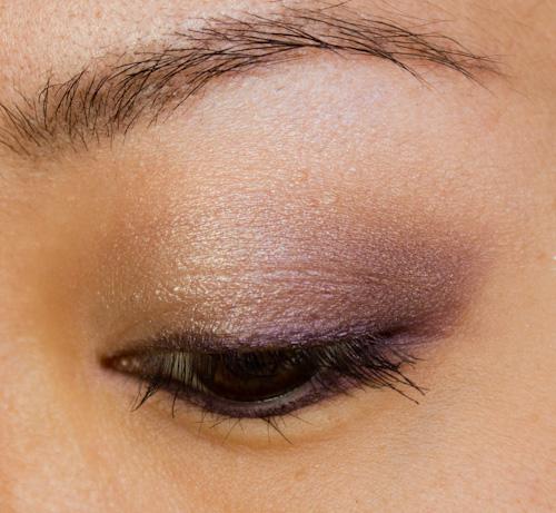 Make-up #86 : Glinda d'Urban Decay