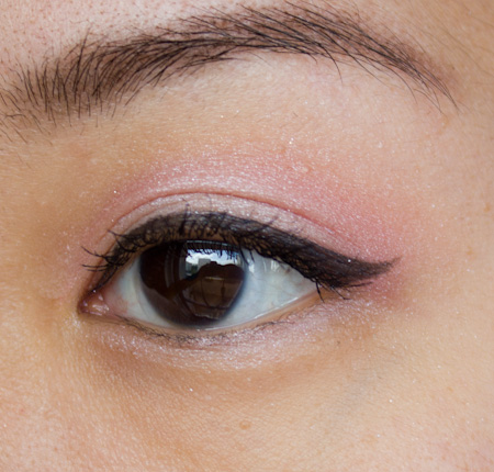 Make-up #88 : Dior Chrie Bow 002 Rose Perle
