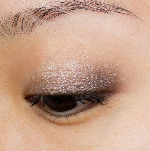 Make-up #92 : De la simplicité avec le Stylo Eyeshadow de CHANEL