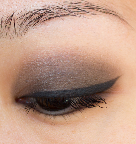 Make-up #94 : Laura Mercier Collection Classic Smoky Eye Palette / Simple mais efficace !
