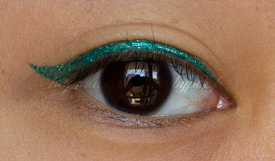 Make Up For Ever Aqua Liner #04