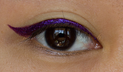 Make Up For Ever Aqua Liner #08