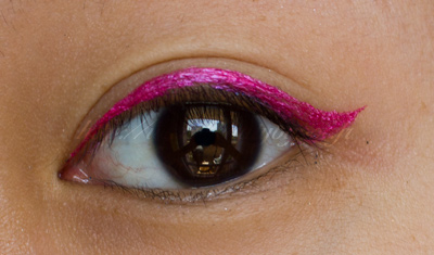 Make Up For Ever Aqua Liner #09
