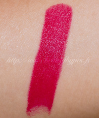 Make Up For Ever Burlesque Rouge Artist n°45